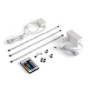LED FLEXIBLE STRIP WITH REMOTE