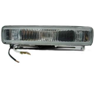 TRAILER LIGHT SLIM 12V 55W YELLOW
