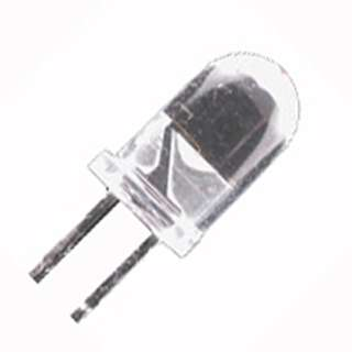 INFRARED EMITTER 3MM 3.6MW 1.5V 