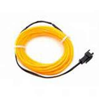 EL WIRE 3M YELLOW 