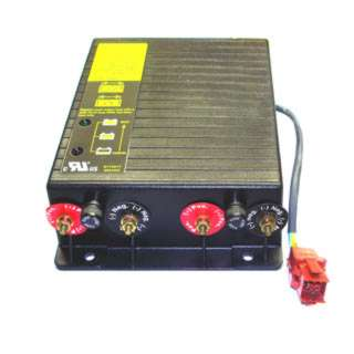 BATTERY CHARGER MARINE 3 STAGE DUAL OUTPUT 24VDC@3A 12VDC@6A
