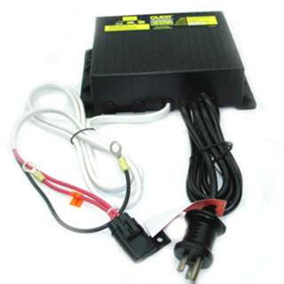 BATTERY CHARGERS/ISOLATORS