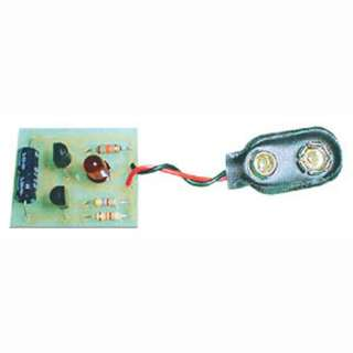 JUMBO LED FLASHER 