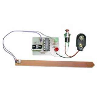 PLANT SOIL MONITORING KIT 