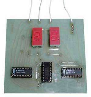 DECIMAL DISPLAY 