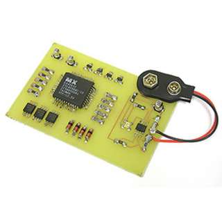 LEARN TO SOLDER DELUXE SMD KIT 