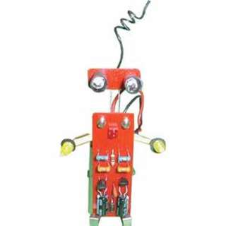 LEARN TO SOLDER - ROBOT 