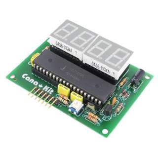 DIGITAL PANEL METER - UNIVERSAL VOLT/AMP/TEMP ETC