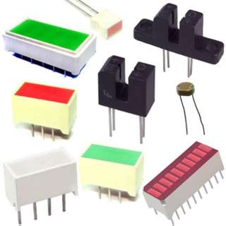 OPTO DEVICES