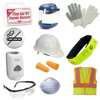 SAFETY PRODUCTS