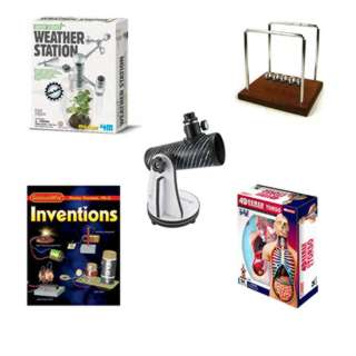 SCIENCE PRODUCTS