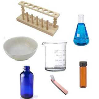 Science Supplies