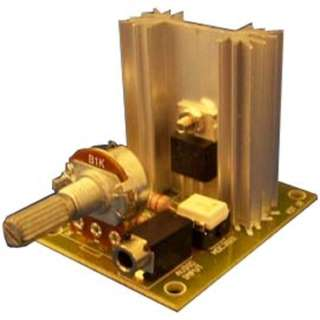 AUDIO TO LIGHT MODULATOR KIT 