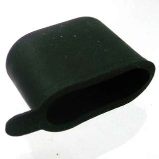 CAP BOOT RUBBER FOR MOTOR RUN 