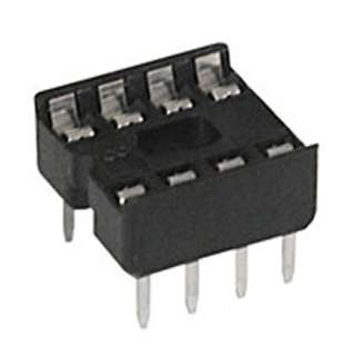 IC SOCKET REGULAR