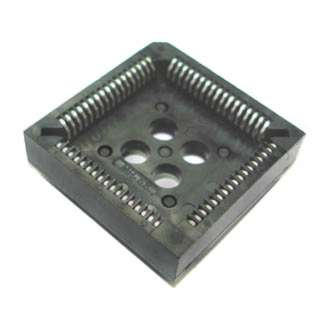 PLCC SOCKET 68P PC TIN 