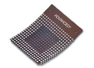 IC SOCKET PGA (PIN GRID ARRAY)