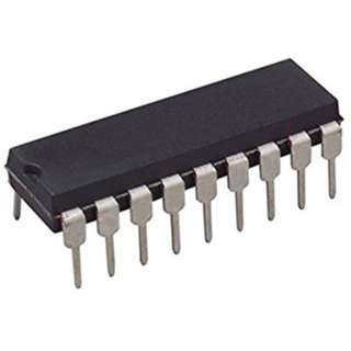 NPN SI POWER .5A 50V TRANS ARRAY 