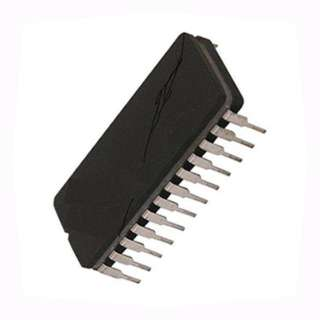 CMOS 1OF16 DECODER/DEMUX 24P DIP 