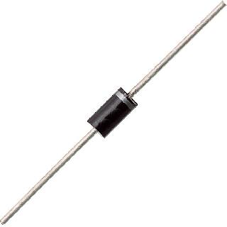 1A 50V DO-41 DIODE 