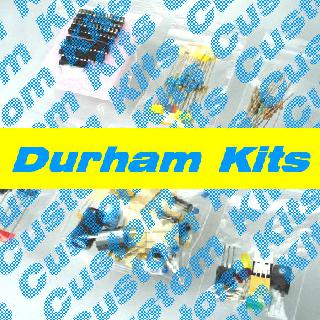 DURHAM COMPONENT FALL KIT 