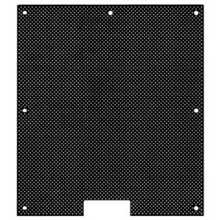 BOARD DRILL PANEL 5.5X6.25IN 