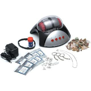 ROCK TUMBLER REFILL KIT AVAILABLE-# EDU-36925
