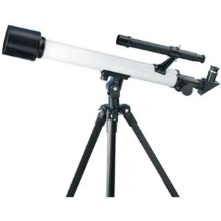 TELESCOPE ASTRONOMICAL 288X WITH ALUMINUM TRIPOD