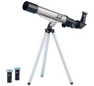 TELESCOPE ASTRONOMICAL 20X/30X/ 40X EYEPIECE WITH TRIPOD