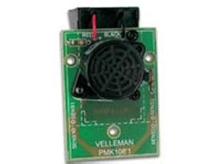 WATER ALARM WITH BUZZER