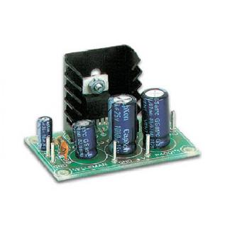 AUDIO AMPLIFIER MONO 7W TDA2003