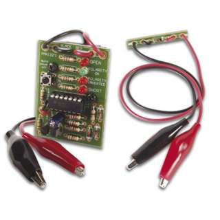 SPEAKER CABLE CHECKER CABLE IDENTIFIER