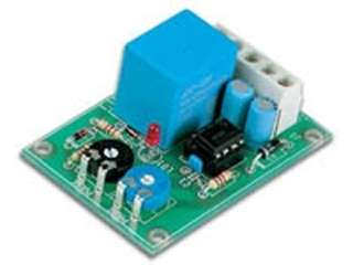 TIMER - ADJUSTABLE INTERVAL W/RELAYS