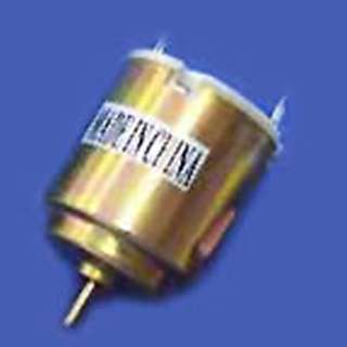 MOTOR DC MINIATURE 4.5-6 VOLTS 160MA SHAFT LENGTH:6.5MM
