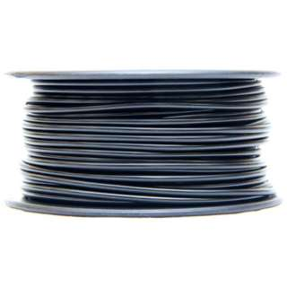 3D FILAMENT PETG BLACK 1.75MM 1KG 2IN CENTER HOLE