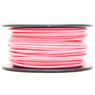 3D FILAMENT ABS PINK 1.75MM 0.5KG 1.25IN CENTER HOLE