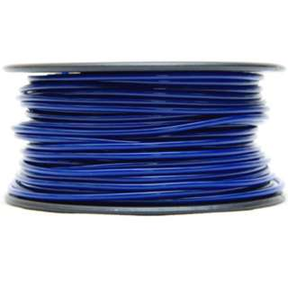 3D FILAMENT PLA NAVY 3MM 0.25KG 1.20IN CENTER HOLE