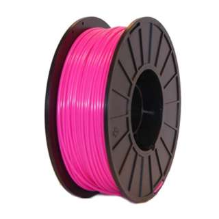 3D FILAMENT ABS PINK 1.75MM 1KG 2IN CENTER HOLE