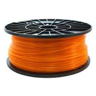 3D FILAMENT ABS ORANGE 1.75MM 1KG 2IN CENTRE HOLE