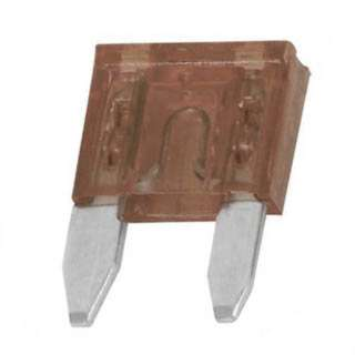 FUSE AUTO FB 7.5A 32V BROWN MINI BLADE