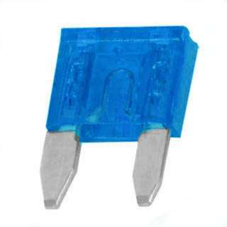 FUSE AUTO FB 15A 32V BLUE MINI BLADE