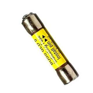 FUSE FB 4A 125V 6.3X32MM CER INDICATING