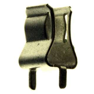 FUSE CLIP 6MM PCST EAR TYPE TIN 