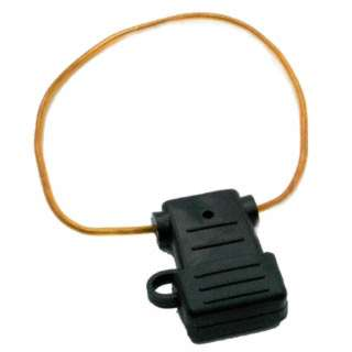 FUSE HOLDER AUTO IL ATO SIZE 