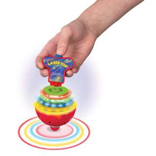 TOYS SPINNING