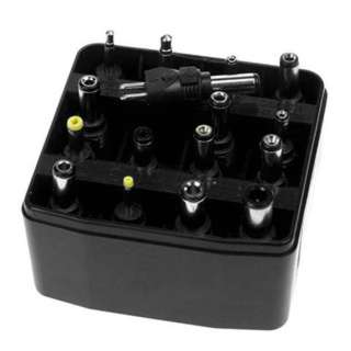 DC POWER PLUGS 16PC/SET 