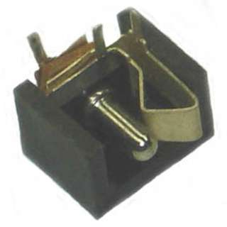 DC POWER JACK 2.5MM PCRA PLASTIC 5.5X5.5MM