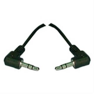 AUDIO CABLE 3.5 STEREO RAPL-RAPL 6FT