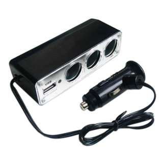 CIGLIT ADAPT PL-JKX3 W/USB AND 2FT WIRE