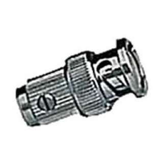BNC PLUG TWIST ON RG58 INLINE 